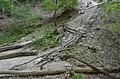 Пещерный монашеский скит в Святогорске 064.jpg