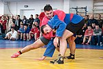 Российские военнослужащие в Приднестровье приняли участие в турнире по спортивному самбо среди силовых ведомств региона.jpg
