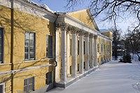 Ryazan Oblast State Art Museum after I.P. Pojalostin