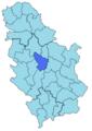 Сербия Шумадийский округ.png