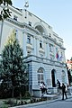Студентски дом краљ Александар I у Београду 7.JPG