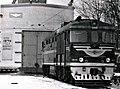 ТЭП60-0581, СССР, Волгоградская область, депо Волгоград-Пассажирское (Trainpix 152838).jpg