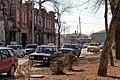Таганрог, переулок Тургеневский - panoramio.jpg