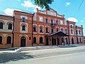 Театр, в якому працював видатний український актор Г.П. Юра, Олександрія вул.6 Грудня.jpg