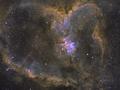 Туманность Сердце (IC1805) в палитре HST.png