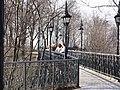 Украина, Киев - Парковый мост.jpg
