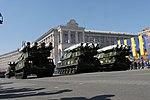 У Києві на Хрещатику пройшов військовий парад з нагоди 27-ї річниці Незалежності України (30453383008).jpg