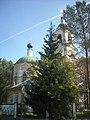 Церковь Покрова, село Покров, Рыбинский район, Ярославская область.jpg
