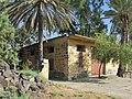 בית הבק בקעת בית ציידא, בית מגורים.jpg