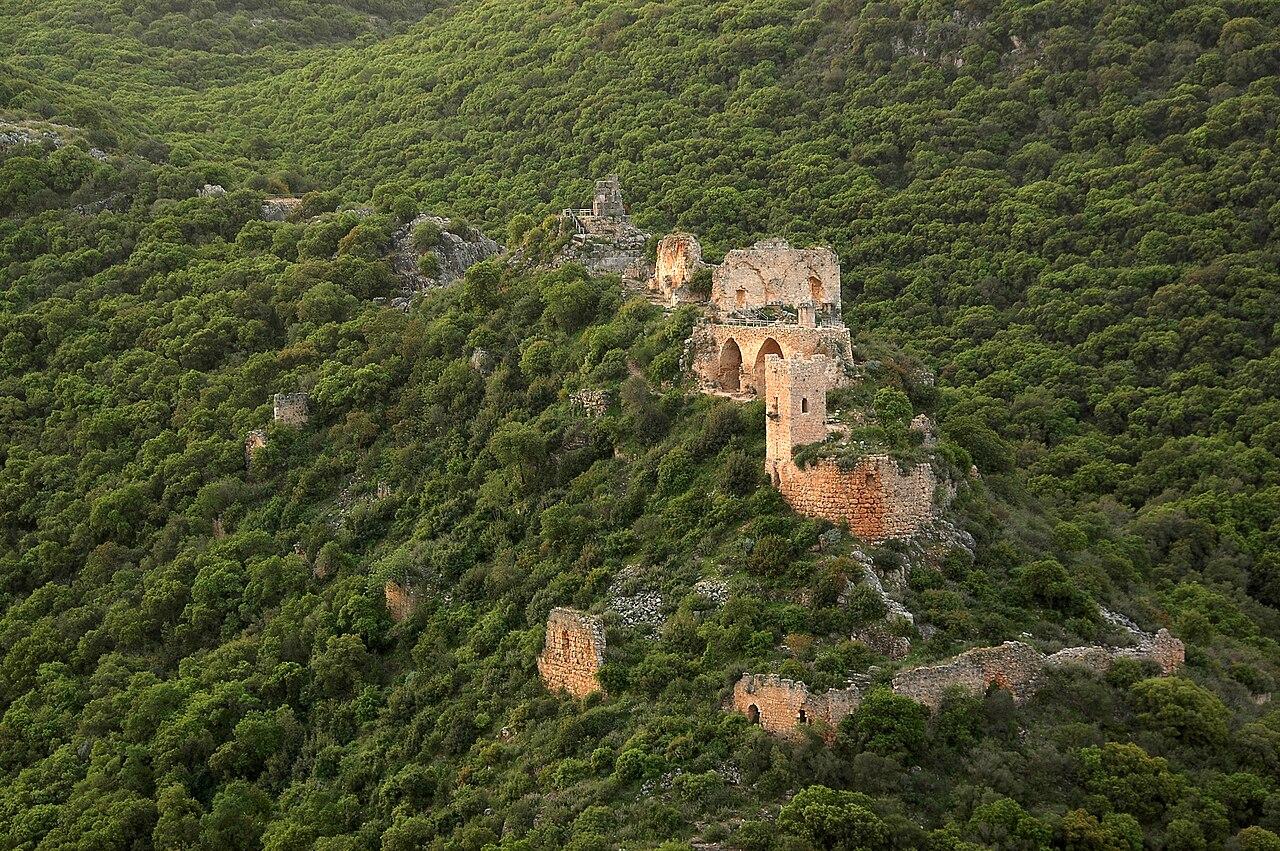 Castillo de Montfort