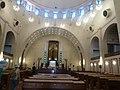פנים בית הכנסת הגדול ברחוב אלנבי בתל אביב.JPG