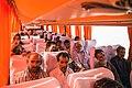 ثبت نام و اعظام افراد از مناطق محروم جنوب کرمان به زیارت شهر مشهد Pilgrimage in Iran- Kerman 26.jpg