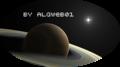 صورة تخيلية لكوكب في الفضاء الخارجي.png