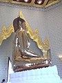 พระพุทธมหาสุวรรณปฏิมากร วัดไตรมิตร Golden Buddha of Wat Traimit (3).jpg
