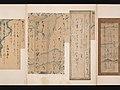 古筆切の手鏡 『藻鏡』-A Mirror of Gathered Seaweed (Mokagami) Calligraphy Album MET DP-13183-005.jpg