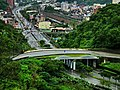 台2戊與台9交會處 The Intersection of Taiwan Route 2E and Route 9 - panoramio.jpg