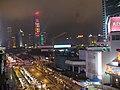 在民居九楼看地面上 200802 - panoramio.jpg