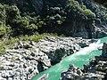 大步危峽 Oboke Gorge - panoramio (6).jpg