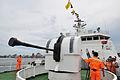 海巡署高雄艦艦艏40mm快砲.jpg