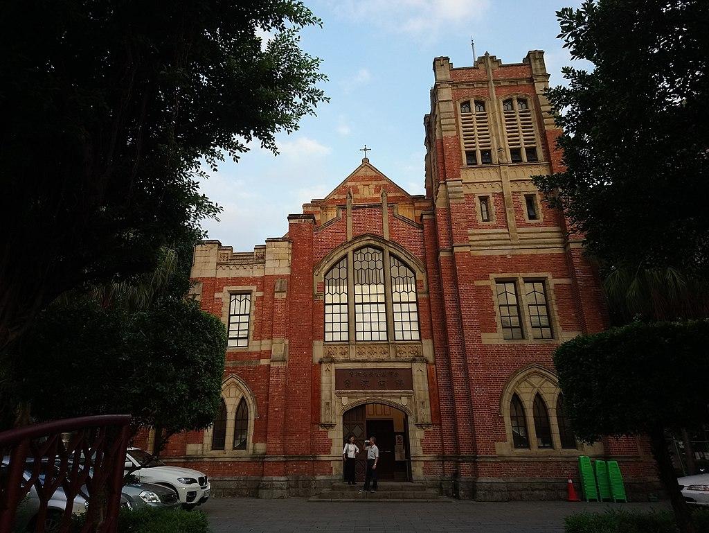 濟南基督長老教會遠景