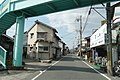 赤穂市「赤穂八幡宮前の通り」(東半分) - panoramio (22).jpg