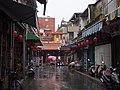 金城老街 - Old Street in Jincheng Township - 2014.05 - panoramio.jpg
