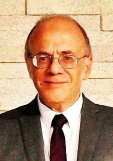 Richard Bauckham British theologian