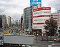 JR五反田駅前 - panoramio.jpg