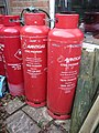-2019-12-12 Two AvantiGas 47kg propane gas cylinders.JPG
