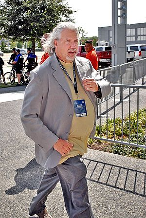 Rob Ryan - Rob Ryan, with Cowboys