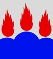 ..Västmanland Flag(SWEDEN).png