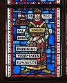 01-19 Rupert von Salzburg, Bischof von Worms, Geschichtsfenster (Annenkapelle).jpg