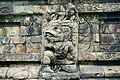 015 Garuda carrying his Mother, Candi Kidal (40371950062).jpg