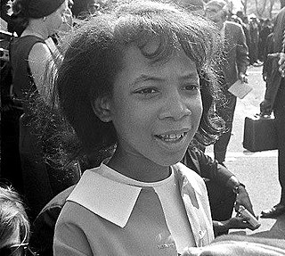Sheyann Webb American activist
