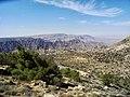 02 Rummana Mountain Trail - A View of the Dana Biosphere Reserve - panoramio.jpg
