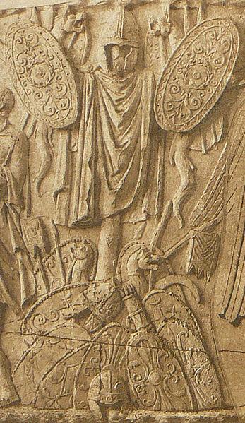 File:057 Conrad Cichorius, Die Reliefs der Traianssäule, Tafel LVII (Ausschnitt 02).jpg