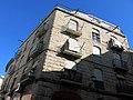 064 Casa de Pedra, pl. Major 17 (Mollerussa).JPG
