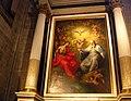 076 Catedral de València, capella de la Santíssima Trinitat, retaule.JPG