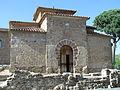 091 Sant Miquel de Terrassa, façana sud.JPG