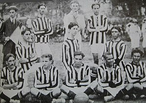 List of Santos FC seasons - Wikipedia