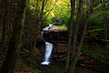 100-foot-cascading-autumn-waterfalls - West Virginia - ForestWander.jpg