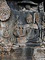 108e the Buddha agrees to teach (28474486520).jpg