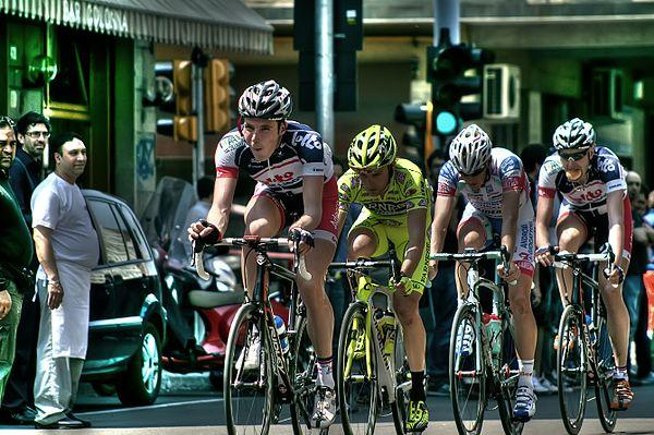 2012 Giro d'Italia, Stage 1 to Stage 11