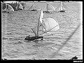 10 footer vessel on Sydney Harbour (8055207191).jpg