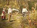 1113 - Waldensian Men Harvesting.jpg