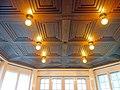 1130 Wien - Auhofstr.15 - 'Villa Wustl' - Interieur - Holzvertäfelung (Fensterfront zum Garten).jpg