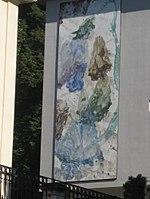 1170 Neuwaldeggerstraße 18 - Wandbild von Max Weiler 1964 IMG 5129.jpg