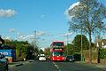 119 bus on Hayes Lane - geograph.org.uk - 2780870.jpg