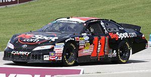 Braun Motorsports - No. 11 in 2010