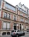 11 rue Kepler, Paris 16e.jpg